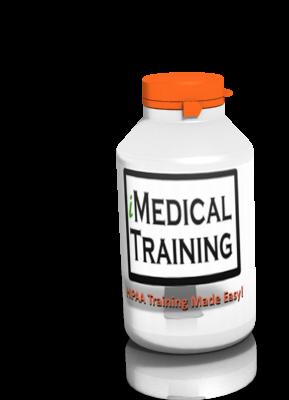 best online hipaa training